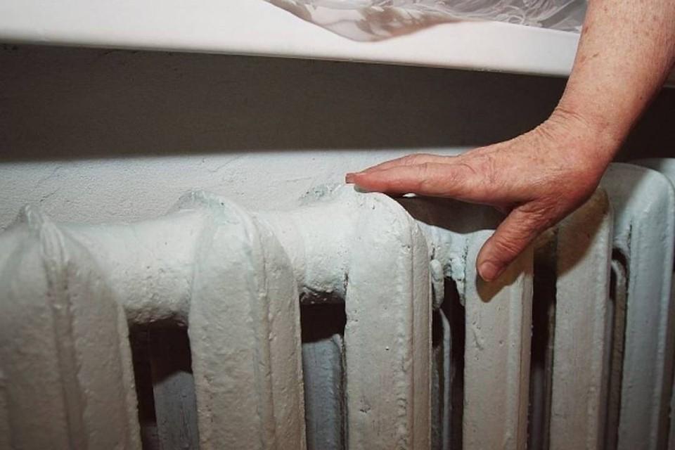 СК начал проверку после сообщения о том, что жители 400 квартир в Ангарске могут остаться без отопления