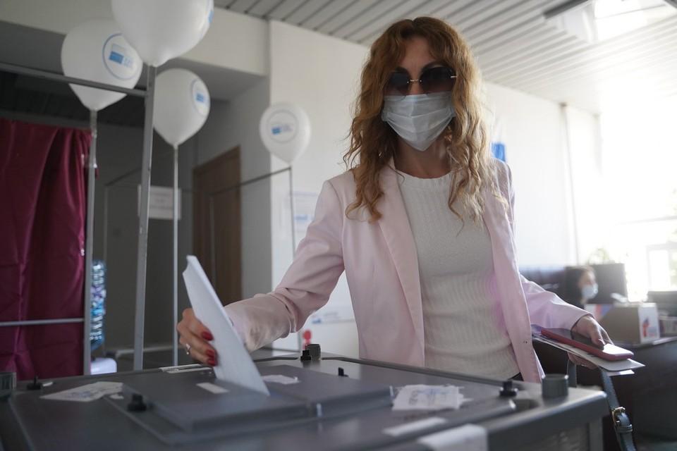 Самарцы в сентябре будут выбирать депутатов