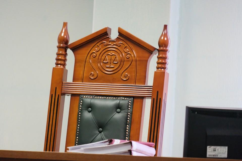 Подсудимый признал свою вину