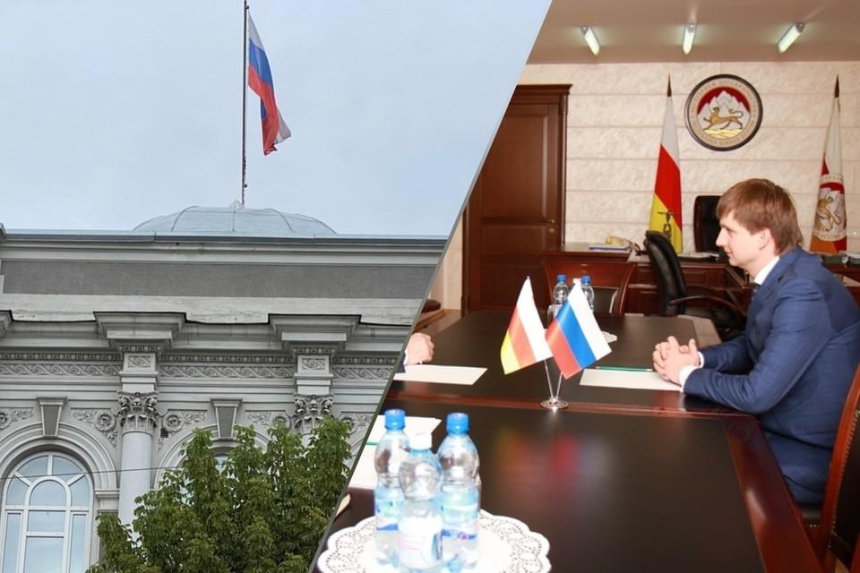 7 сентября Михаила Семенова представили в качестве нового вице-губернатора Рязанской области.