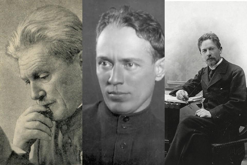 Ростов славится своими литературными деятелями
