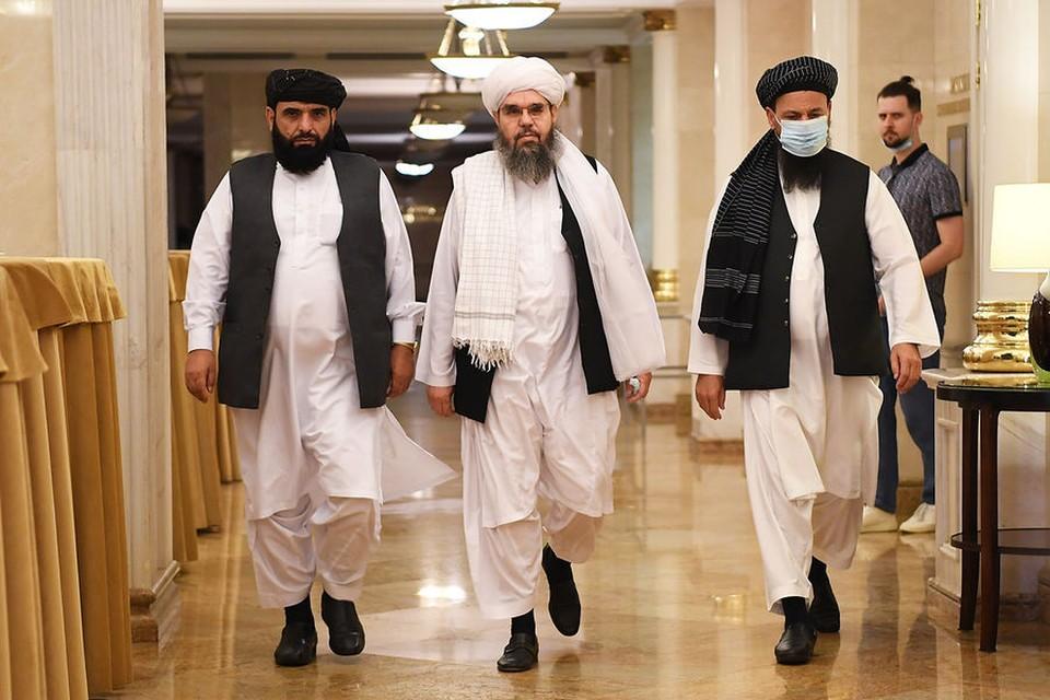 «Талибан» объявил состав нового правительства Афганистана.