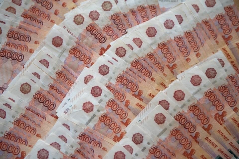 Сотрудники полиции Ухты возбудили уголовное дело по факту сбыта поддельной денежной купюры