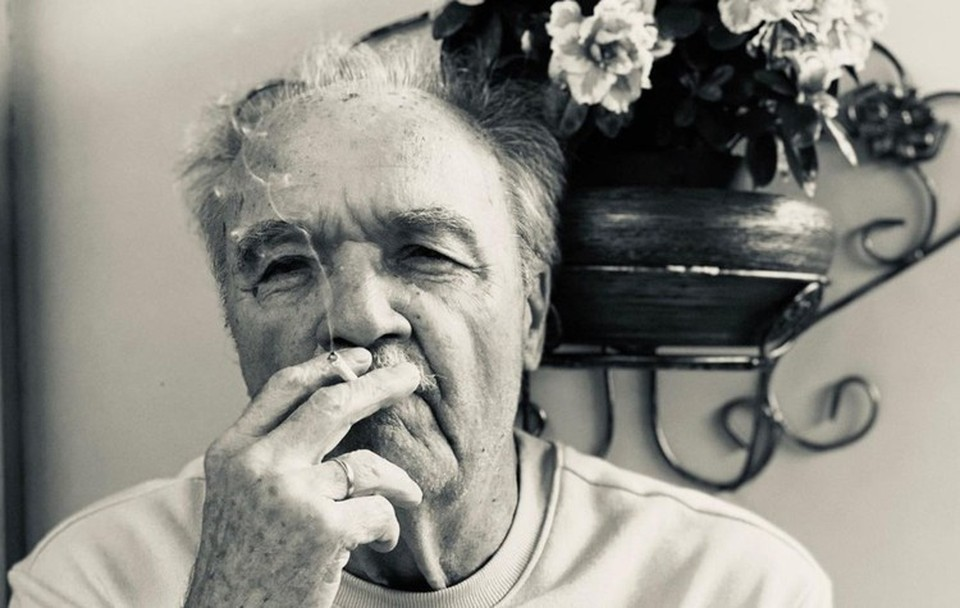 Юрию Николаевичу было 86 лет. Фото: anna_netrebko_yusi_tiago