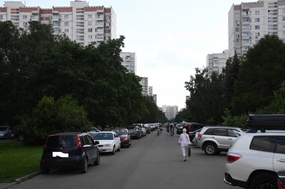 В Ростове запретили остановку на ряде центральных улиц