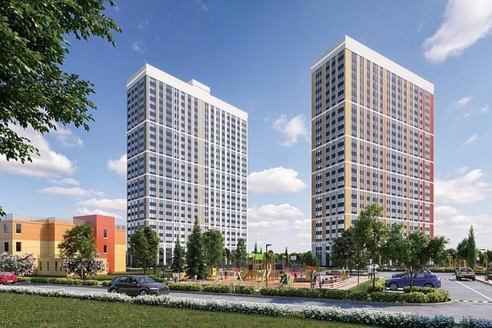 Жилой комплекс «Пожарский» располагается в динамично–развивающемся районе города с развитой инфраструктурой и удобной транспортной доступностью.