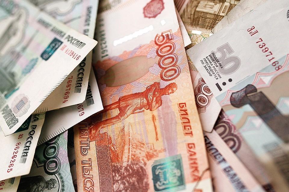Мошенник обманул женщину на 550 тыс рублей