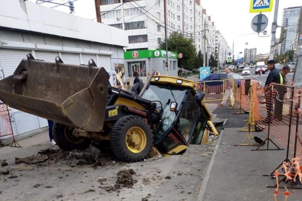 Фото: Нетипичный Челябинск/vk.com