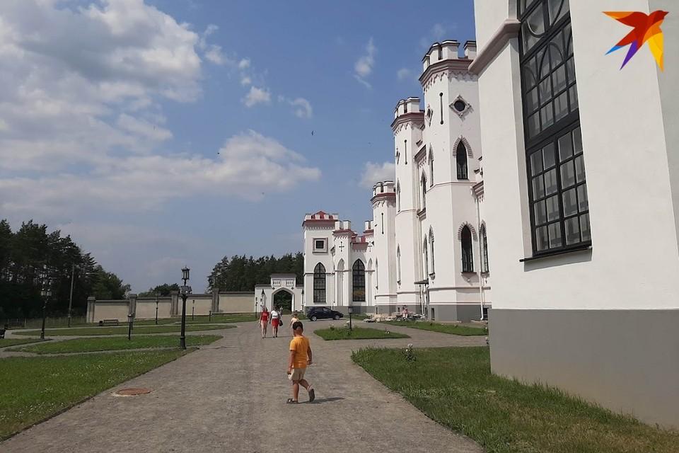 В Беларуси ожидается потепление благодаря поступлению теплых воздушных масс.