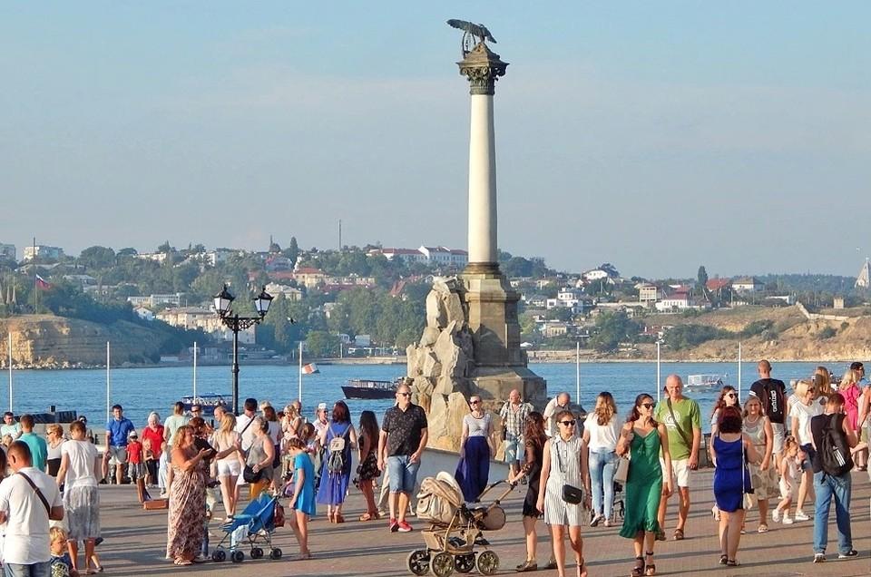 Город изменяется на глазах. Фото: архив «КП»-Севастополь»