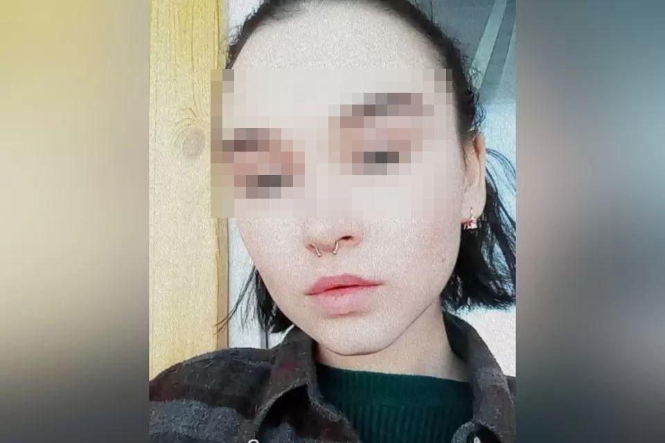 """В Новосибирске завершились поиски 20-летней девушки с пирсингом в носу. Фото: ПСО """"Маяк"""""""
