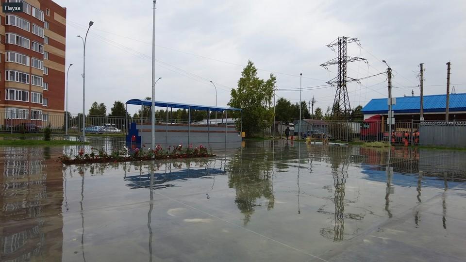 В Сургутском районе скоро отроется экстрим-парк Фото: Администрация Сургутского района