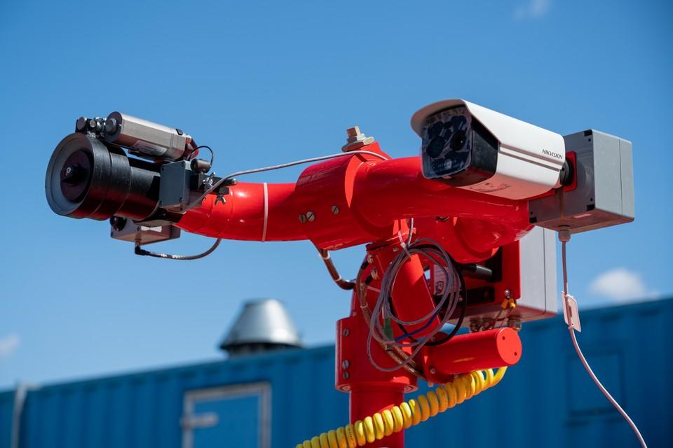 Фото: Управление информации и общественных связей Калининской АЭС
