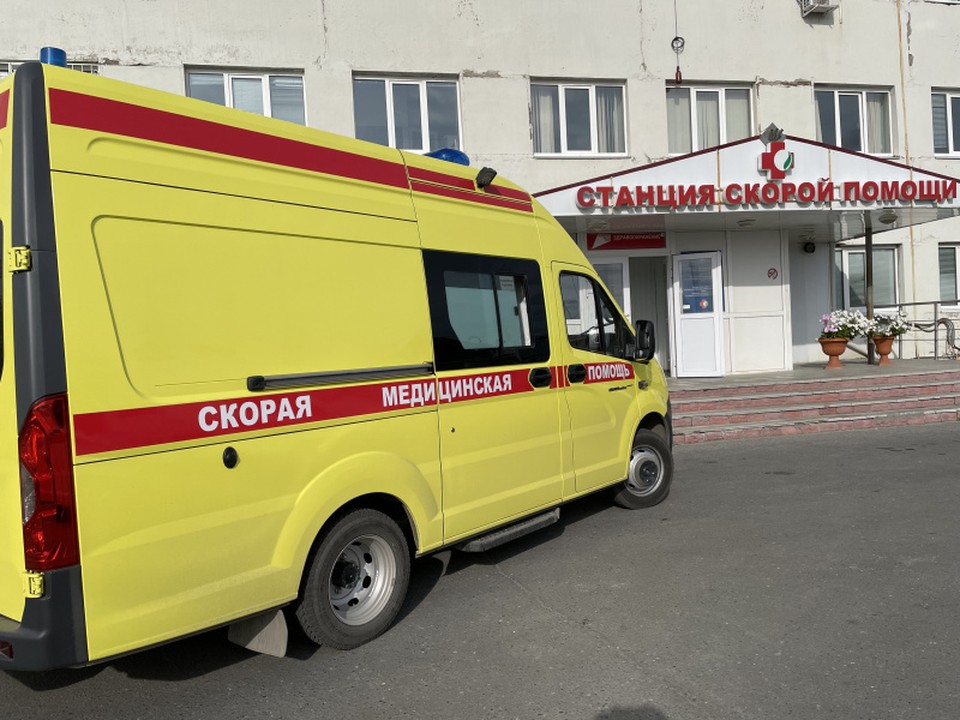 Число заболевших коронавирусом в Югре на 8 сентября 2021 года увеличилось на 141 человек Фото: Департамент здравоохранения ХМАО - Югры