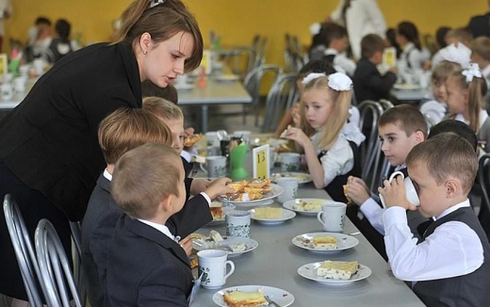 5 классов гимназии № 6 ушли на дистанционку.