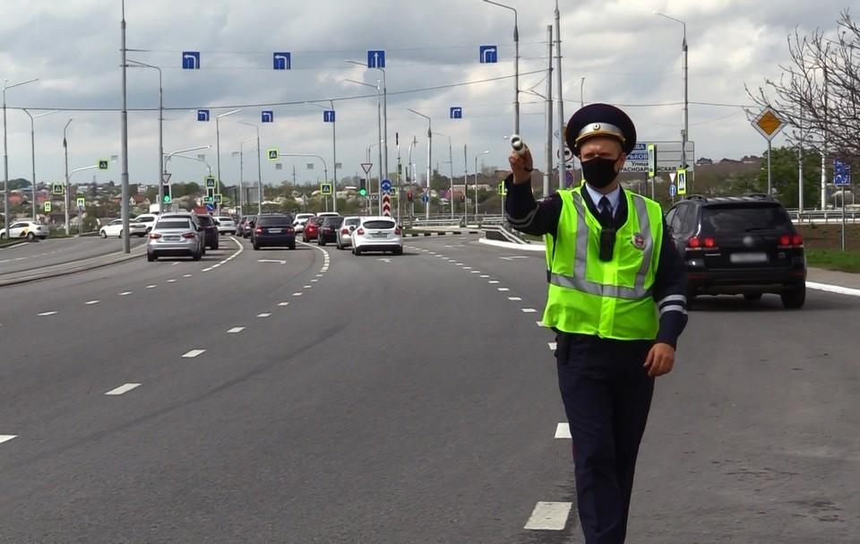 По вине нетрезвых водителей в регионе произошло 70 ДТП – в них 12 человек погибли и 86 пострадали.