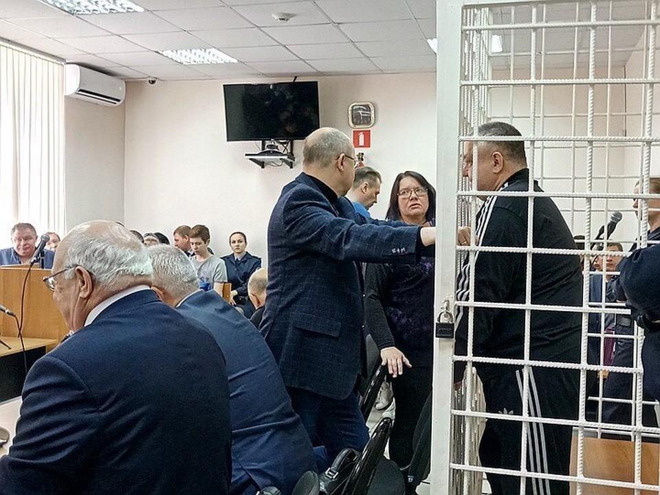 В служебном кабинете Сергея Гудованого при обыске нашли 84 млн рублей наличкой
