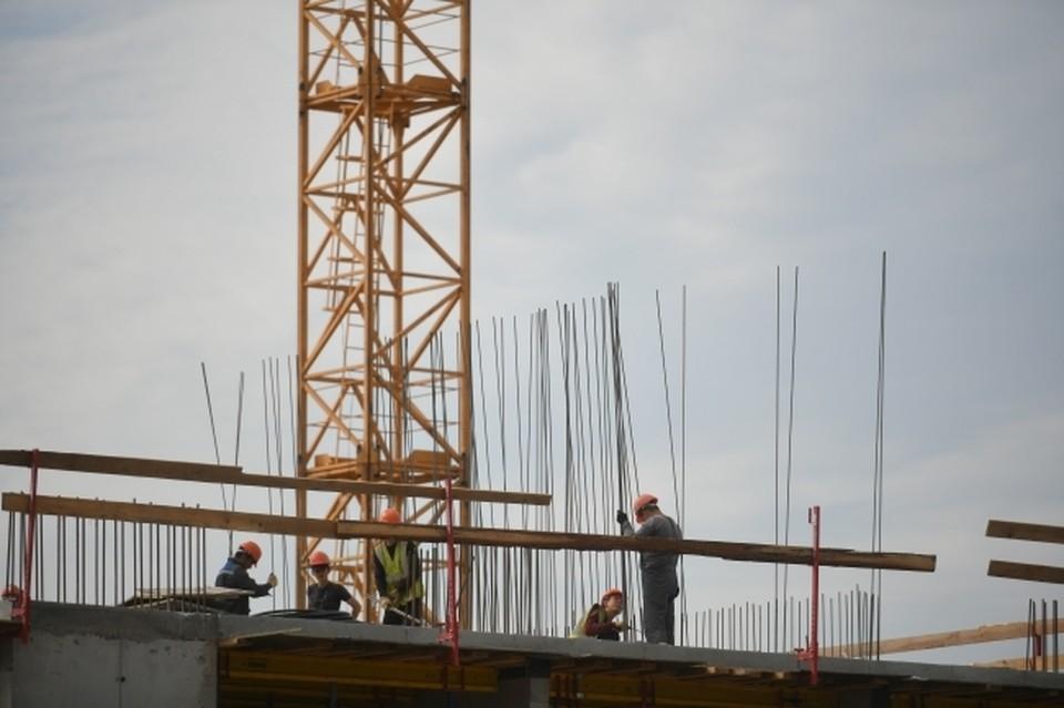 Два проблемных дома на улице Теплогорской в Перми будут достраивать.