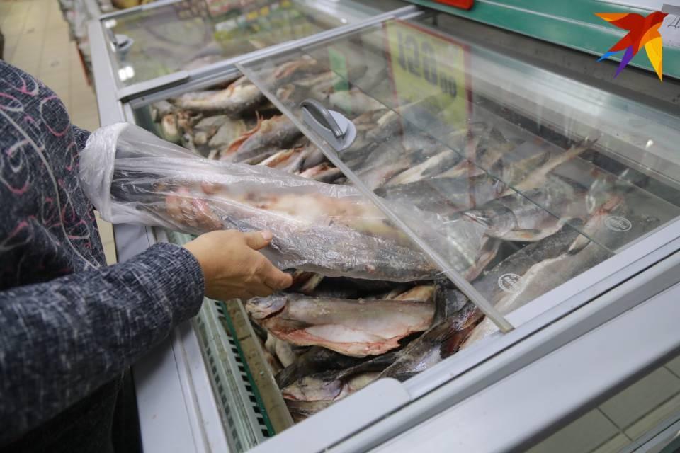 """Сначала мобильная ярмарка """"Наша рыба"""" откроется в Мурманске, затем - в Кандалакше."""