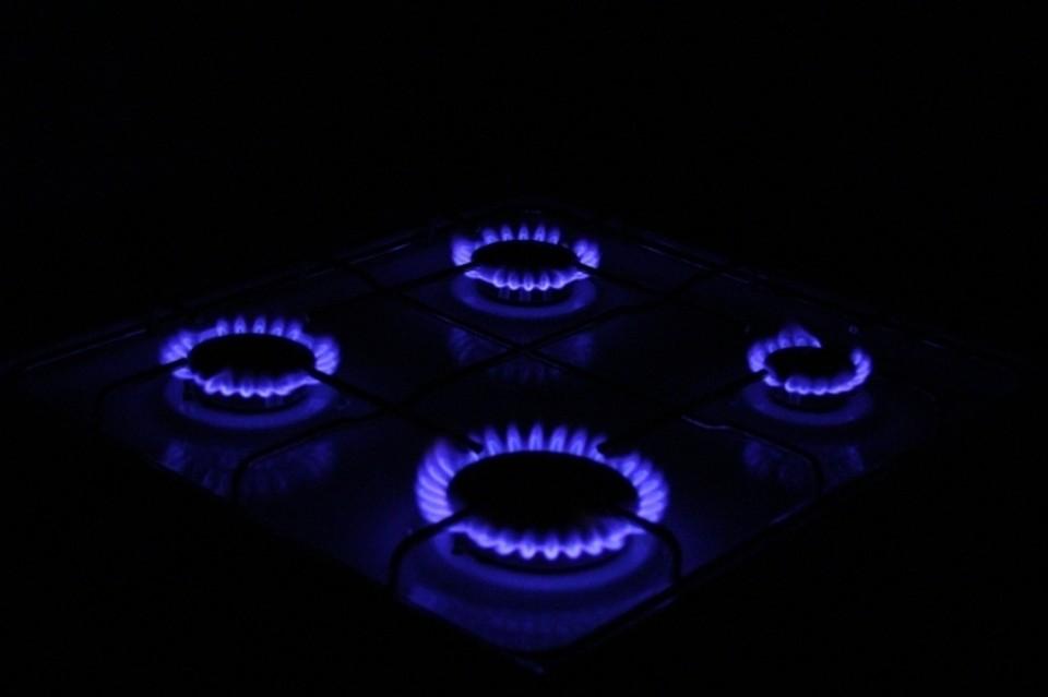 Еще в несколько деревень Омской области придет газ.
