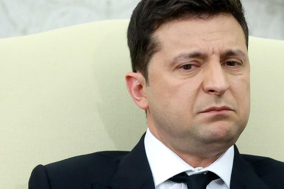 После того, как Зеленский наконец-таки побывал в Овальном кабинете у Байдена, на Украине только и разговоров - о его возможной встрече с Путиным.