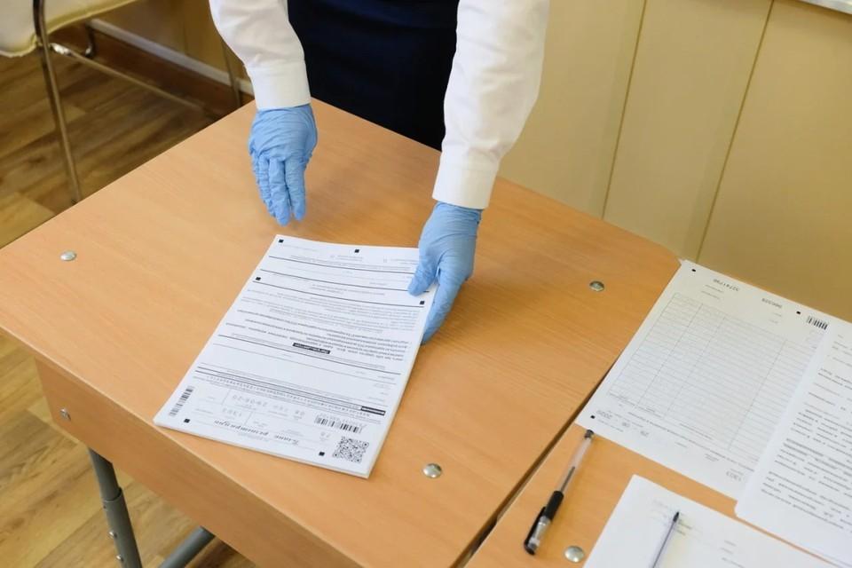 Петербургская учительница оспорит штраф в 20 тысяч рублей за якобы перепутанные бланки на ЕГЭ по химии.