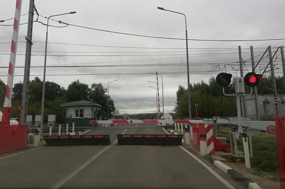 """ЧП с трагическим исходом случилось на перегоне """"Думчино-Отрада"""" во Мценском районе"""