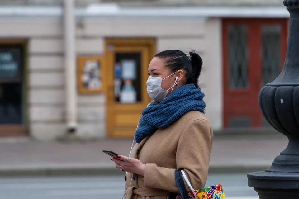 Вице-губернатор Петербурга Олег Эргашев сообщил о выходе на плато по заболеваемости коронавирусом.
