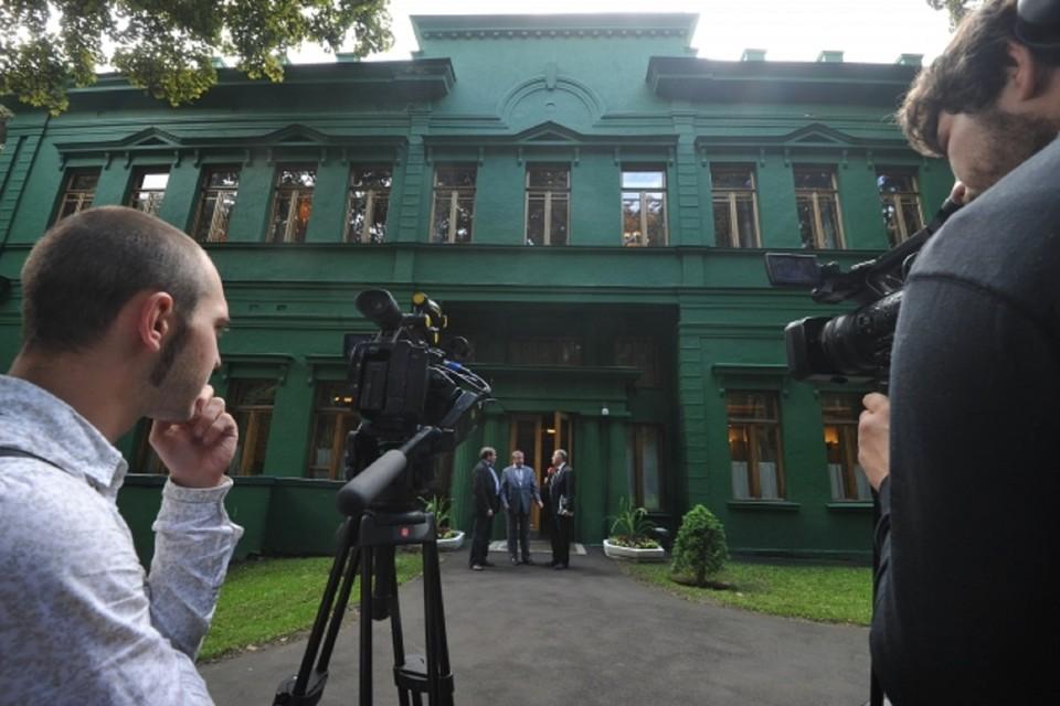 В Таганроге ограничат движение из-за съемок фильма