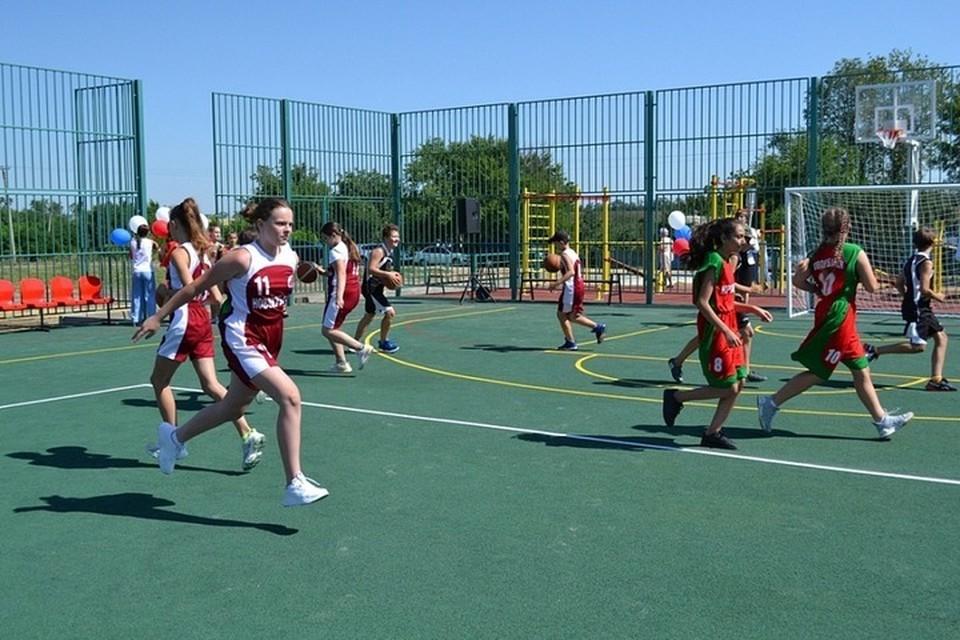 Жители Кубани регулярно занимаются спортом. Фото: пресс-служба администрации Краснодарского края