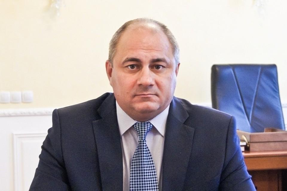В отношении мэра Скопина Олега Асеева возбудили уголовное дело.