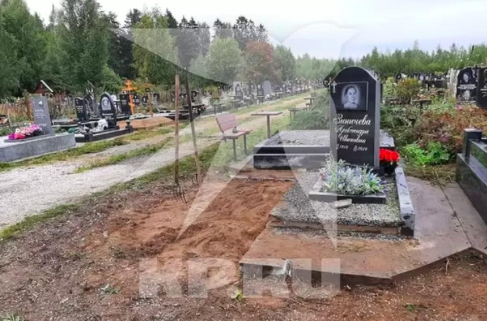Похороны главы МЧС России Евгения Зиничева пройдут на Северном кладбище Петербурга днем 10 сентября