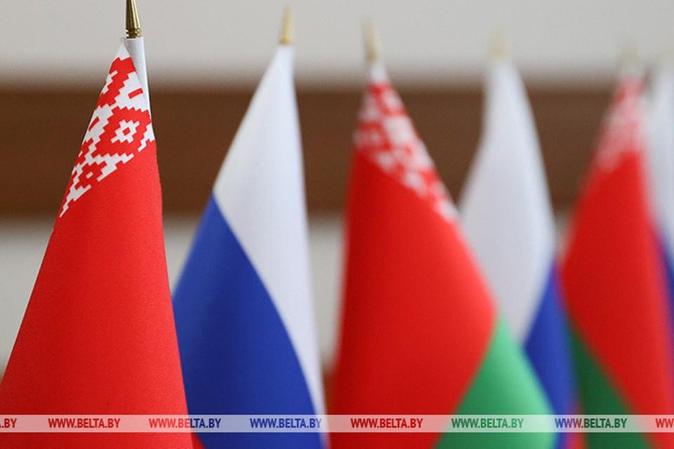 Беларусь и Россия согласовали совместный ответ на санкции Запада. Фото: БЕЛТА