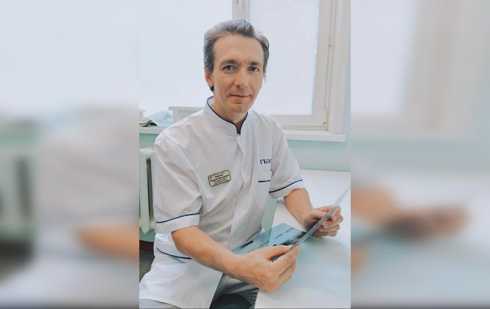 В Сыктывкаре лечили от коронавируса блогера, который отрицал опасность коронавируса