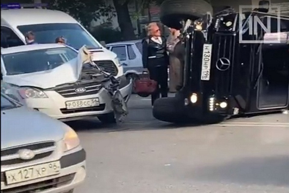 "Фото: ""Инцидент. Екатеринбург"""