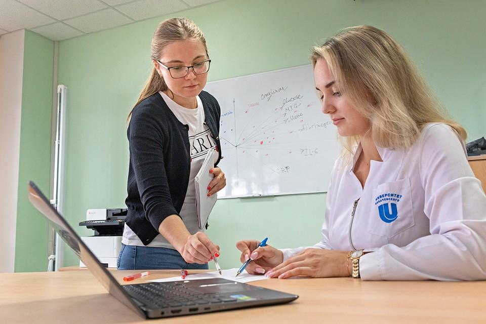 Коронавирус в Нижнем Новгороде, последние новости на 11 сентября 2021 года: Учёные ННГУ и ПИМУ нашли способ прогнозировать степень тяжести COVID-19. ФОТО: ННГУ им. Лобачевского