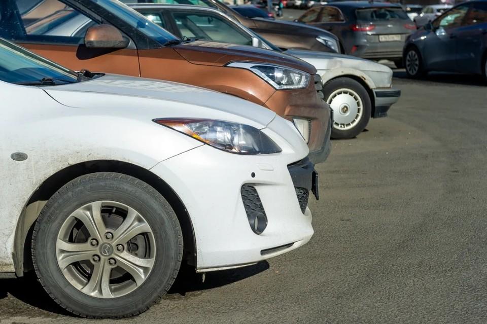 Самыми угоняемыми иномарками в Петербурге стали Kia, Hyundai и Mitsubishi.