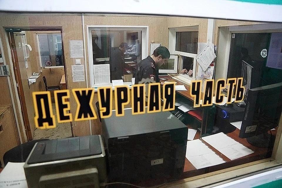 Полиция города Бологое задержала подозреваемую в краже.