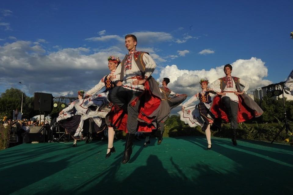 Показываем и рассказываем, как проходит день города в Ростове-на-Дону