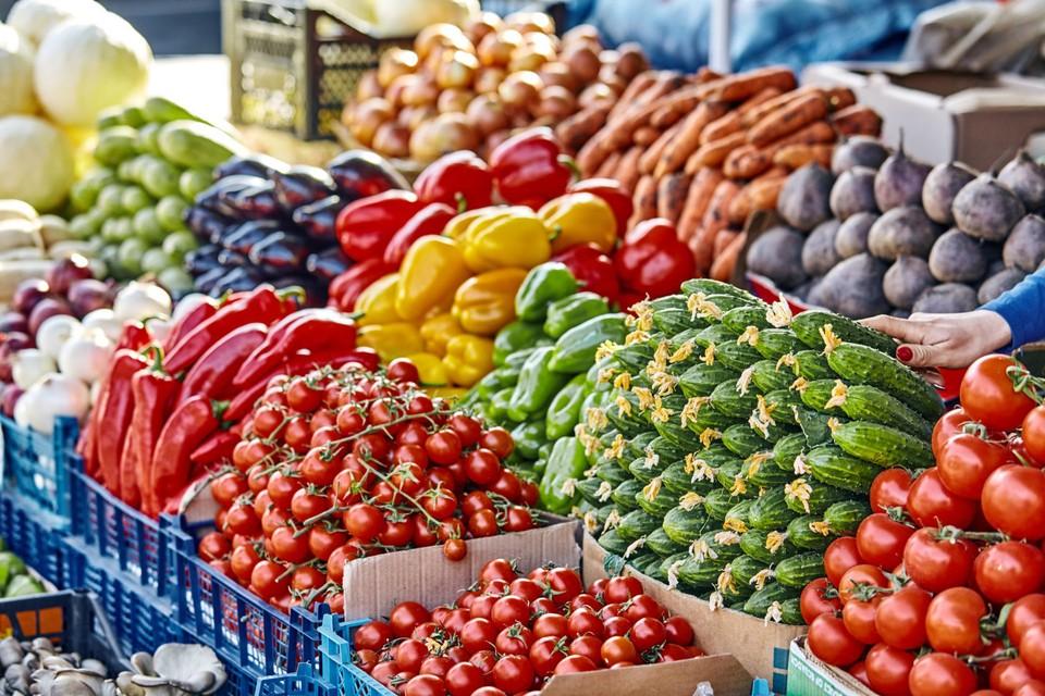 Ставропольцы смогут купить набор продуктов для борща по доступной цене