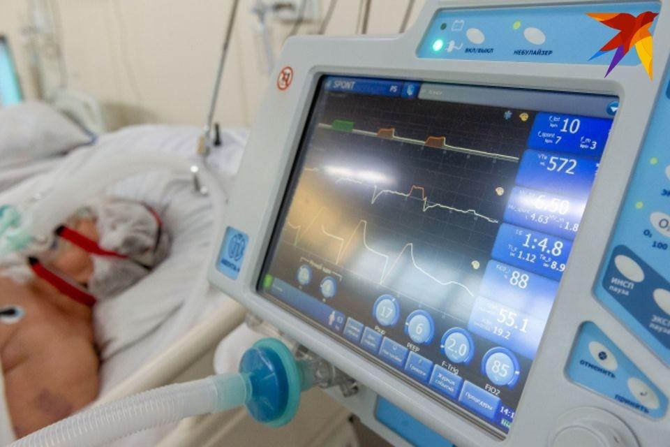 Мурманская область остается на втором месте по смертности от ковида на 100 тысяч населения.