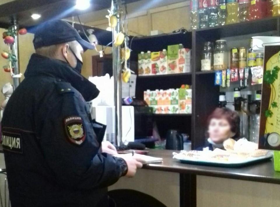 Больше всего нарушений зафиксировали в Устиновском и Ленинском районах Фото: пресс-служба города Ижевска