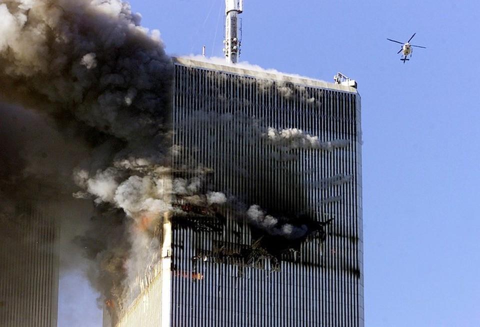 Глава британской разведки заявил о высоком риске повторения теракта 11 сентября