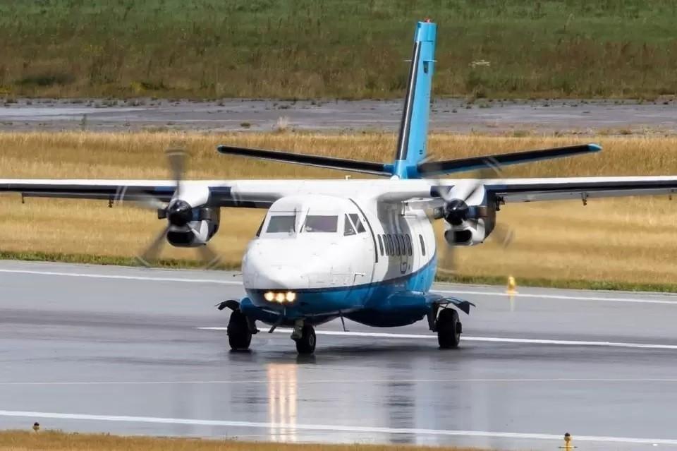 Специалист по безопасности полетов рассказал особенности эвакуации пассажиров из L-410