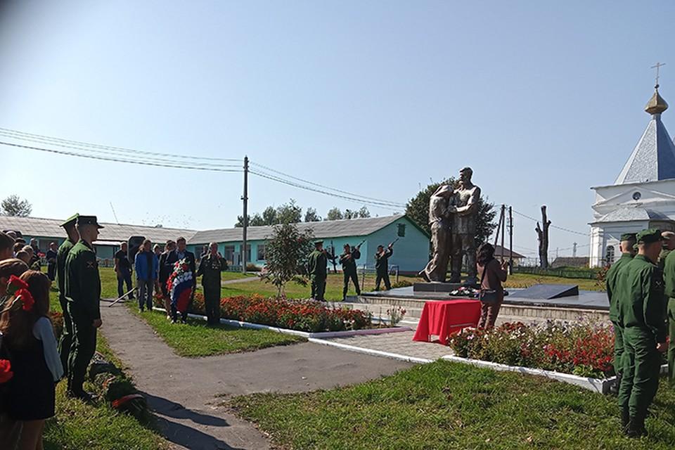 "Фото: БРОД ВППО ""Отечество""."
