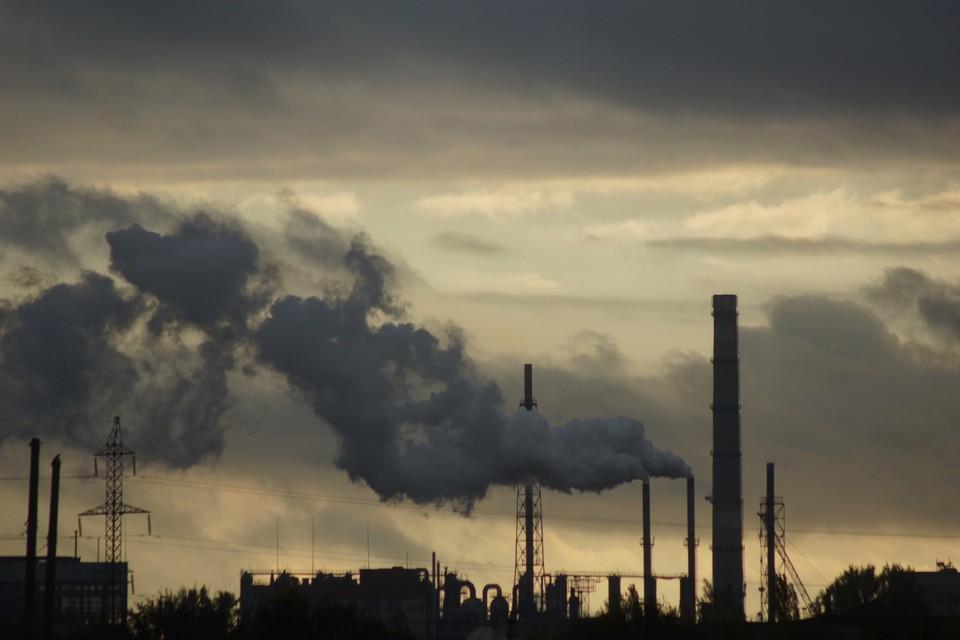 Состояние воздуха проверили в 12 городах