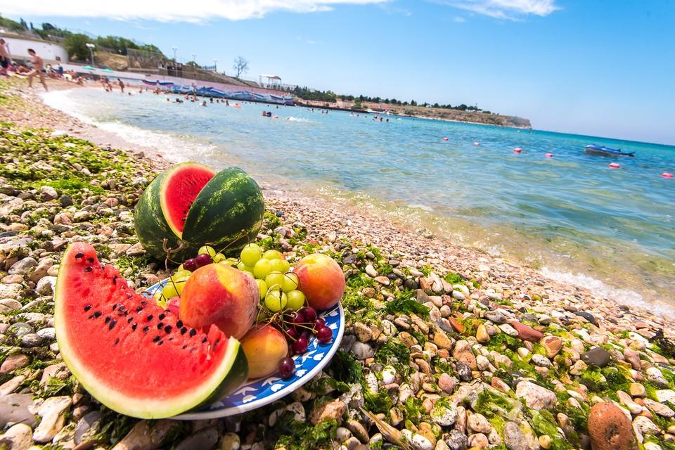 Ближайшая неделя на полуострове порадует крымчан тепло погодой без осадков