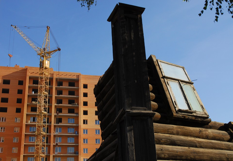 Власти Татарстана доверили реализацию решений о комплексном развитии территории региона Государственному жилищному фонду республики