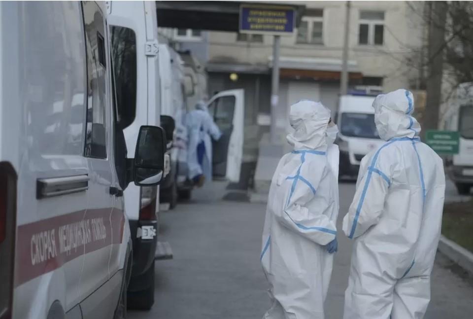 Коронавирус в Нижнем Новгороде, последние новости на 14 сентября 2021 года: за сутки диагностировали 422 новых случая заражения коронавирусом