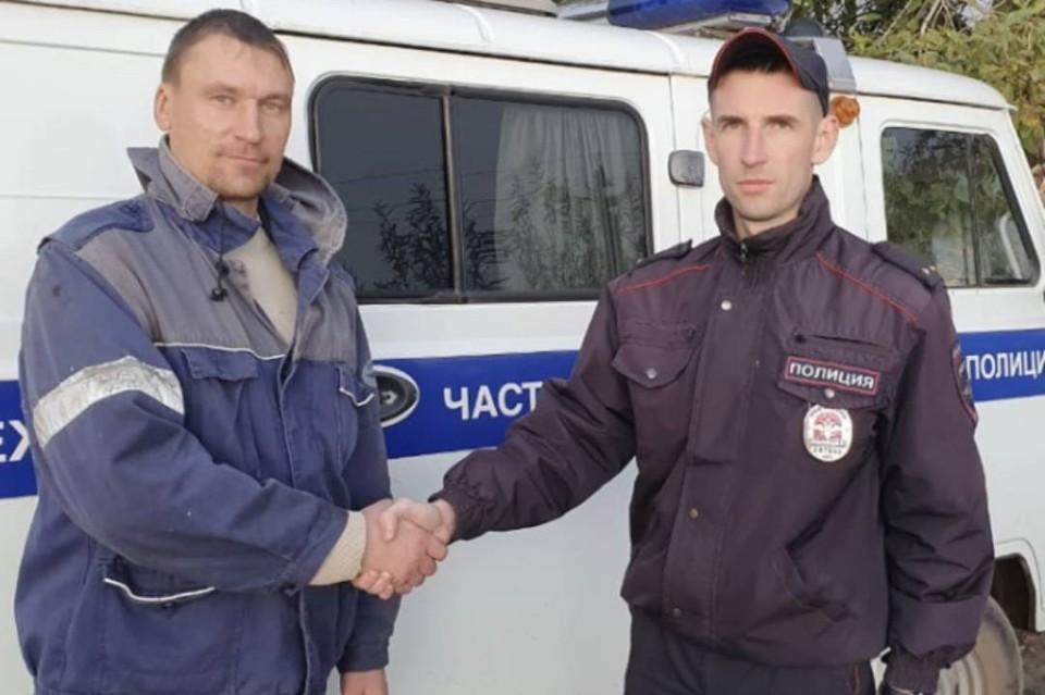 Заблудившегося в тайге 35-летнего мужчину нашли в Казачинско-Ленском районе